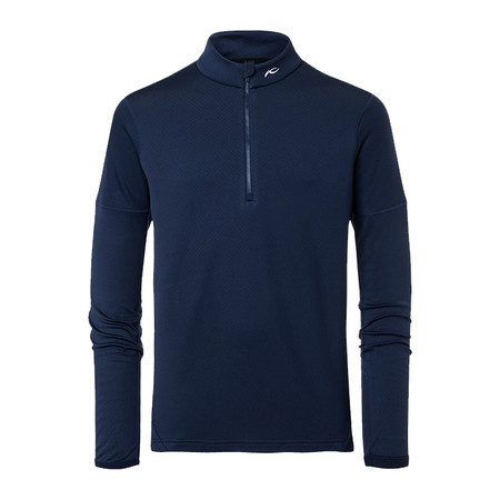 Kjus Men Diamond Fleece Half-Zip