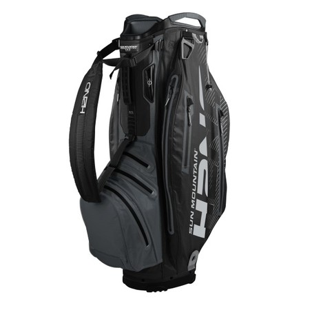 Sun Mountain 2020 H2NO ELITE Cart Bag