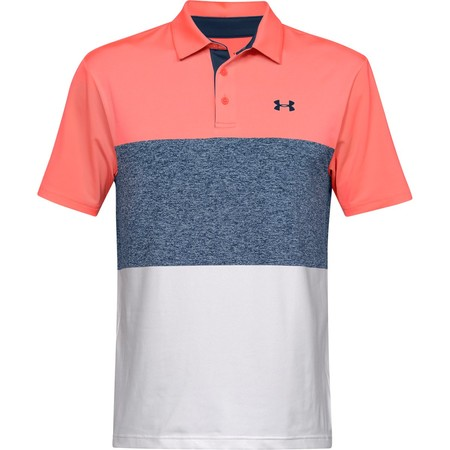 Under Armour Playoff Polo 2.0 - Heritage Polo