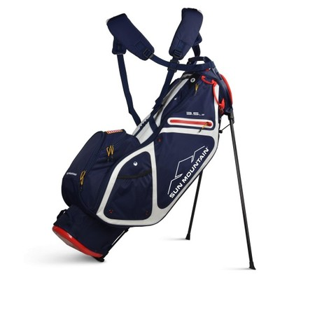 Sun Mountain 2020 Three 5 LS Stand Bag