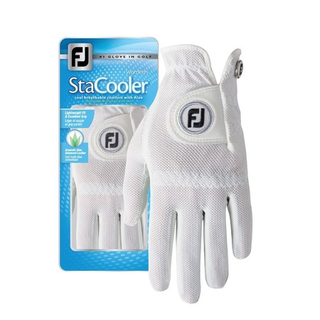 Footjoy Stacooler Ladies