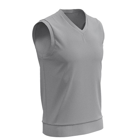 Colmar Men V-Neck Vest Rydel