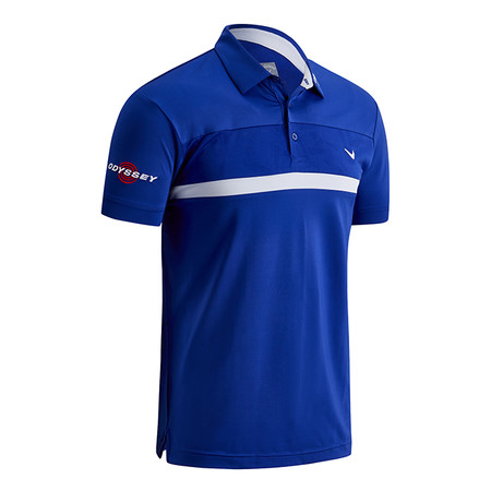 Callaway Premium Tour Player Polo