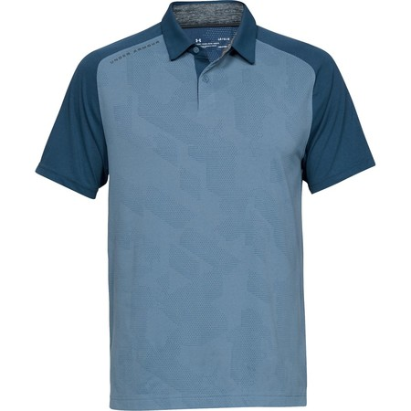 Under Armour Tour Tips Champion Polo