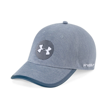 Under Armour Men's Elevated TB Tour Cap
