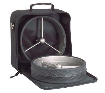Jucad Wheel Bag