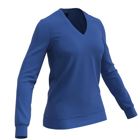 Colmar Ladies V-Neck Sweater Rydel