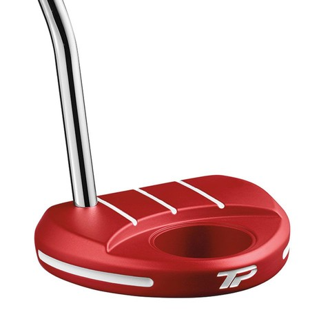 Taylormade TP Red Collection Chaska SuperStroke