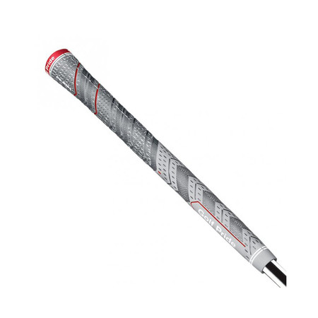 Golf Pride MultiCompound MCC Plus4 Grey ALIGN Midsize