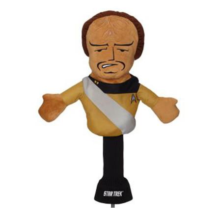 Driver Headcover - Klingon