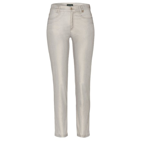 Golfino Golden 5 pocket 7/8 trouser (slim fit)