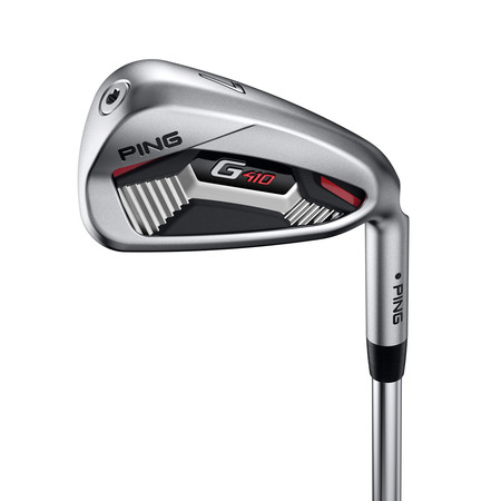 Ping G410 Irons Graphite 5-PW