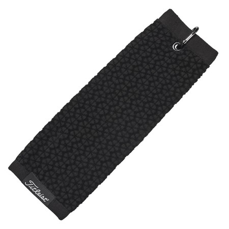 Titleist Trifold Cart Towel