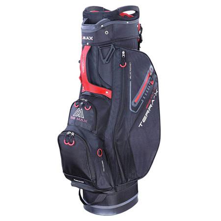 Big Max Terra X Cart Bag