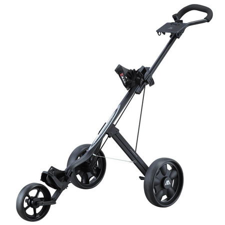 Big Max Lite III Trolley