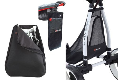 Big Max Accessories Package Blade +
