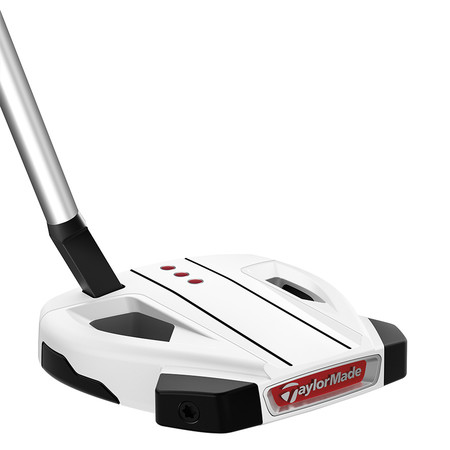 TaylorMade Spider EX Ghost White