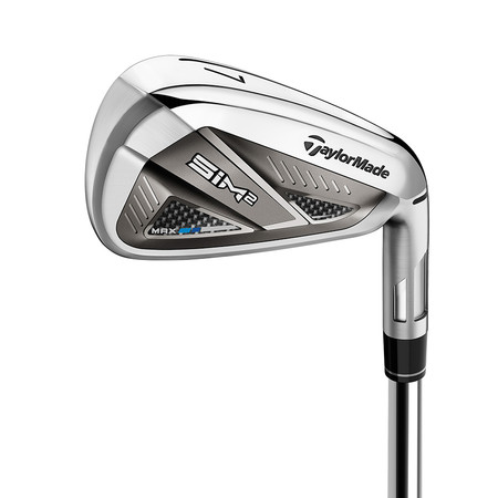 TaylorMade SIM2 Max Irons Steel