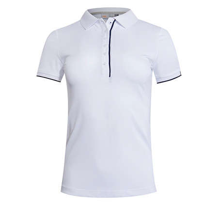 Kjus Women Sia Polo S/S