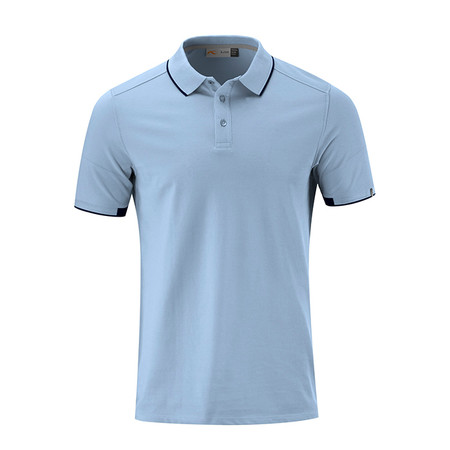 Kjus Men Stan Polo S/S