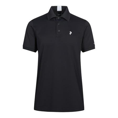 Peak Performance M Tech Solid Polo