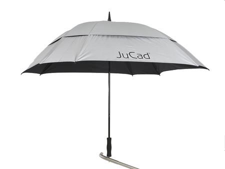 JuCad Windproof golf umbrella