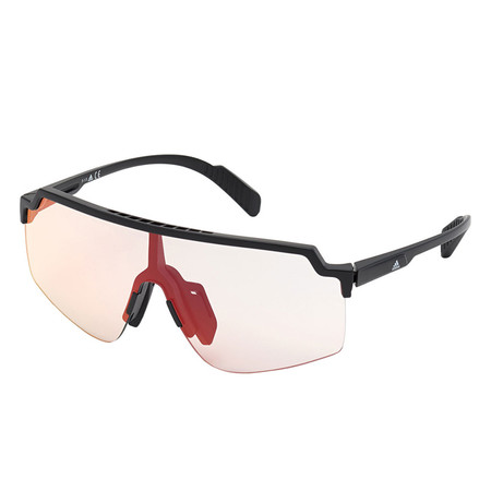 Adidas Sport Sunglasses SP0018_01C